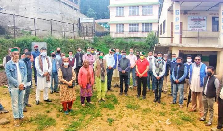 Kuldeep Rathore बोले: सेब सीजन को लेकर गंभीर नहीं प्रदेश सरकार