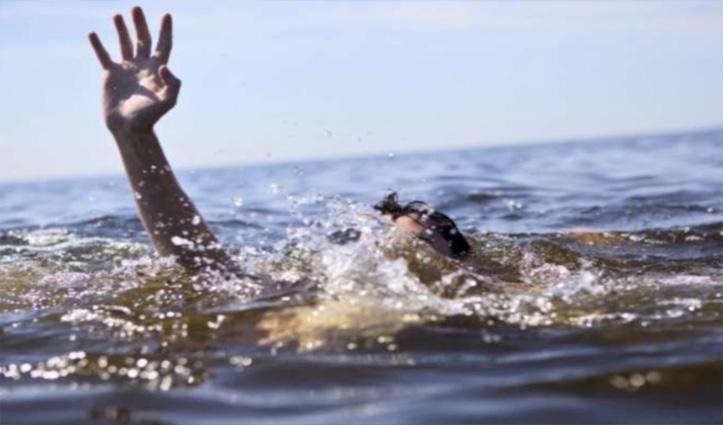 Kullu: लारजी किनारे नहा रहा व्यक्ति पैर फिसलने से डैम में गिरा, तलाश जारी