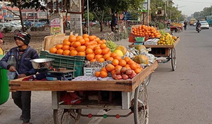 रेहड़ी-फड़ी लगाने वालों के लिए Good News : शहरों में मिलेगी जगह, बिना गारंटी के Loan भी मिलेगा