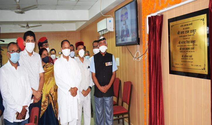 Himachal में पूर्व सैनिकों के Reservation को बढ़ाने पर विचार करेगी सरकार