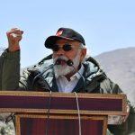 Leh में जवानों के बीच गरजे PM मोदी- दुश्मनों ने आपकी फायर भी देखी और फ्यूरी भी; दुनिया ने साहस देखा