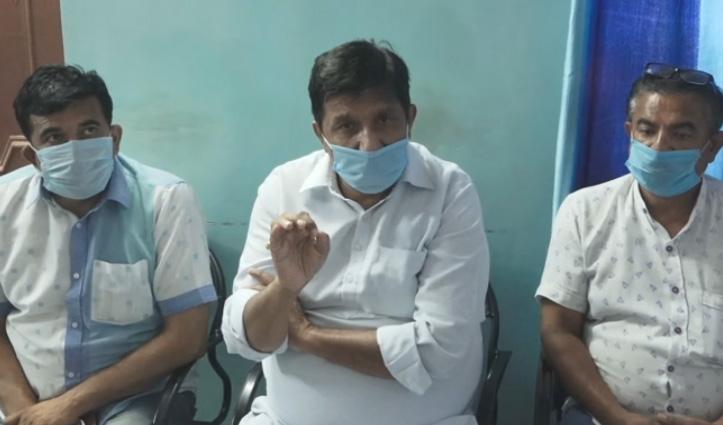 BJP के 2022 में रिपीट के दावे पर नेता विपक्ष का पलटवार, कहा: कल्पना भी ना करे सरकार