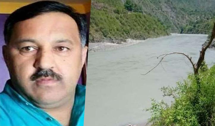 टौंस नदी में डूबे बीजेपी मंडल उपाध्यक्ष की Deadbody पांचवें दिन उत्तराखंड से मिली