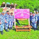 भारत-नेपाल विवाद के बीच पंचेश्वर के पास APF ने शुरू की चौथी बॉर्डर ऑब्जर्वेशन पोस्ट