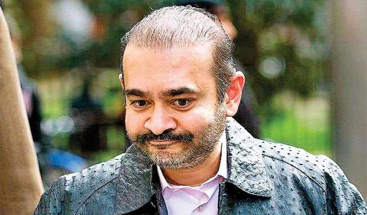 भगोड़े हीरा कारोबारी Nirav Modi की 326 करोड़ की संपत्ति जब्त, लंदन की वैंड्सवर्थ जेल में है कैद