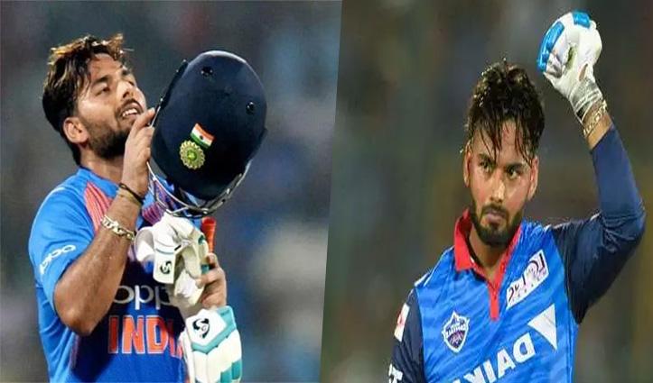 मो. कैफ ने बताया- IPL वाले ऋषभ और टीम India वाले पंत में क्या है अंतर