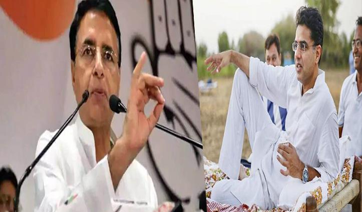 Rajasthan: पायलट की छुट्टी कर कांग्रेस ने गिना दिए सारे एहसान, गोविंद सिंह डोटासारा बने नए अध्यक्ष
