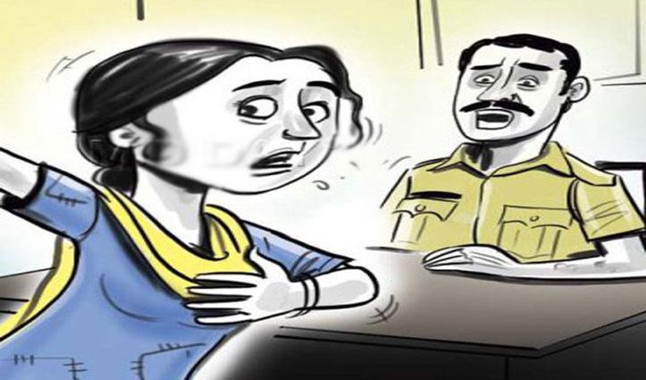 बहन व जीजा ने करवा दी किशोरी की शादी, पुलिस के पास पहुंची शिकायत