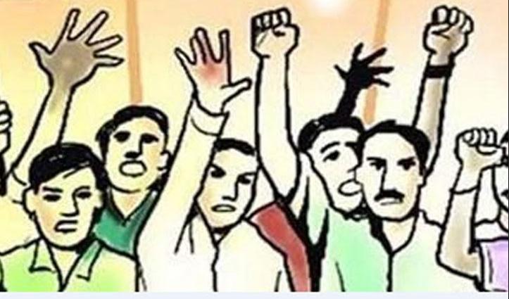 केंद्र के कृषि उपज व्यापार और वाणिज्य अध्यादेश का Himachal के आढ़तियों ने किया विरोध