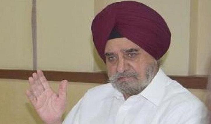 Punjab: मंत्री बाजवा व नौ डॉक्टरों समेत 307 नए मरीज; सभी मंत्रियों का हुआ Covid-19 टेस्ट