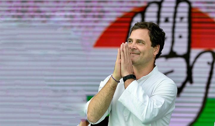 Congress सांसदों संग सोनिया ने की बैठक; नेताओं ने फिर उठाई राहुल को पार्टी अध्यक्ष बनाने की मांग