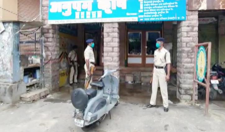 गहलोत के भाई अग्रसेन के घर पर ED की Raid, पीपीई किट पहनकर दस्तावेजों की जांच में जुटी टीम