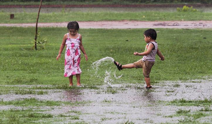 आयुष मंत्रालय ने दिए घरेलू सुझाव: बरसात में कैसे करें Flu से बचाव, जानें