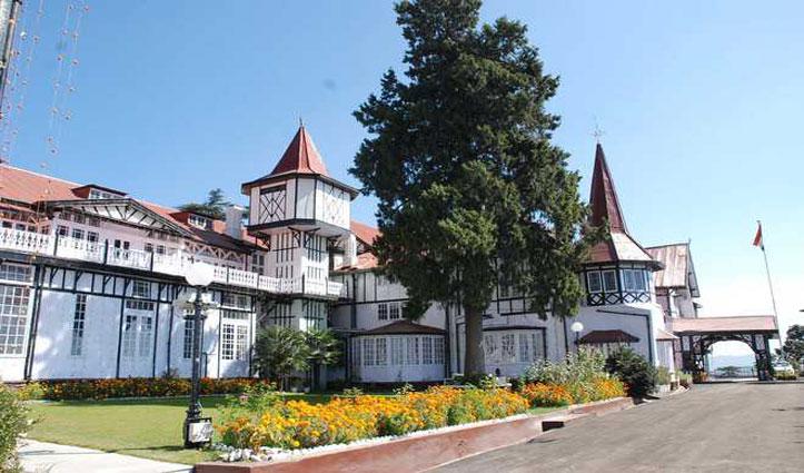 हिमाचल के Raj Bhavan में टूटी परंपरा, इस वर्ष नहीं होगा ऐट होम