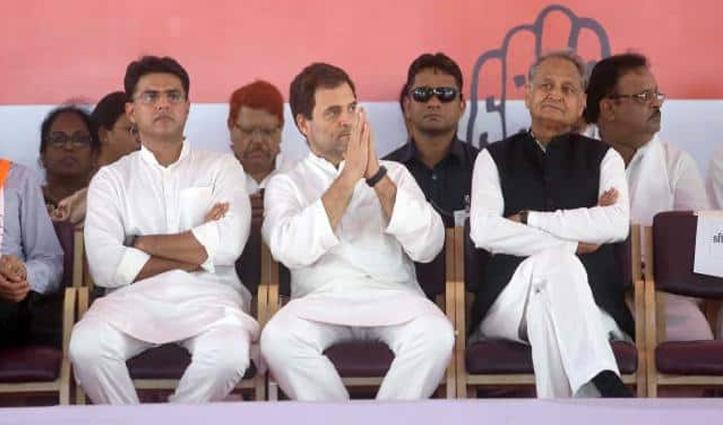 राजस्थान में सबकुछ ठीक नहीं: 15 नाराज MLA संग दिल्ली पहुंचे Pilot; सिब्बल बोले- पार्टी को लेकर चिंतित हूं