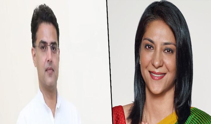 कल Delhi में PC कर चुप्पी तोड़ेंगे पायलट; संजय दत्त की बहन समेत कई नेता समर्थन में उतरे