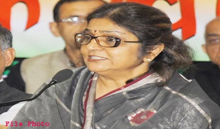 Rajni की दो टूकः पार्टी में अनुशासनहीनता मंजूर नहीं, गुटबाजी तो भूल जाएं कांग्रेसी नेता