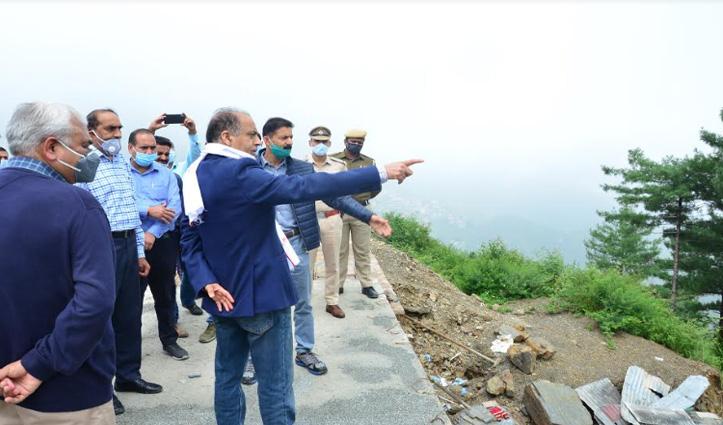 उड़ान-2: सितंबर के बाद Chandigarh To Sanjauli, जुब्बड़हट्टी के चक्कर से मिलेगा छुटकारा