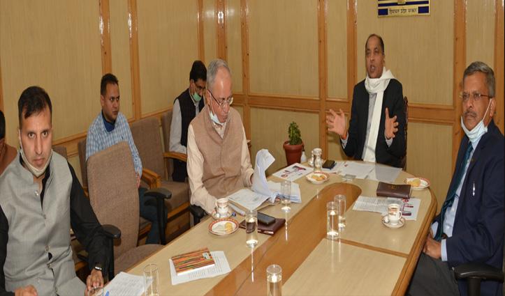 Jai Ram ने हिमाचल गृहिणी सुविधा योजना के लाभार्थियों से की बातचीत, क्या बोले-जानिए