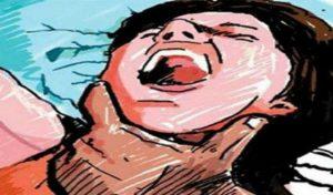 Himachal में महिला के फाड़ डाले कपड़े-अश्लील हरकतों के विरोध पर दबाया गला