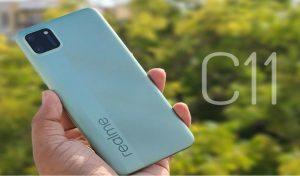 Realme C11: 7,499 की कीमत में 5,000mAh की बैटरी वाला फोन हुआ लॉन्च; देखें