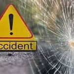 #Chamba : बारात में जा रही कार खाई में गिरी, 16 साल के किशोर की गई जान, चार घायल