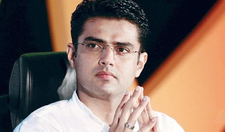 पायलट बोले – BJP में नहीं जा रहा, Congress ने शुरू की अयोग्य घोषित करने की प्रक्रिया