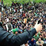 J&K: पीपल्स कॉन्फ्रेंस के नेता सज्जाद लोन घर में नज़रबंदी से एक साल बाद हुए रिहा