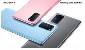 नया अवतार: Samsung के इन दो फोन्स में को मिले सैमसंग गैलेक्सी एस20 वाले फीचर्स