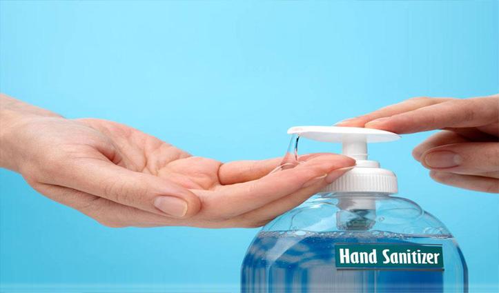 जरूरत से ज्यादा इस्तेमाल ना करें Hand Sanitizer, सेहत को हो सकते हैं ये नुकसान