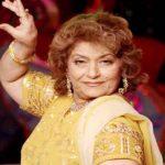 Saroj Khan के निधन पर अमिताभ-माधुरी समेत कई दिग्गज हस्तियों ने जताया शोक; जानें क्या कहा