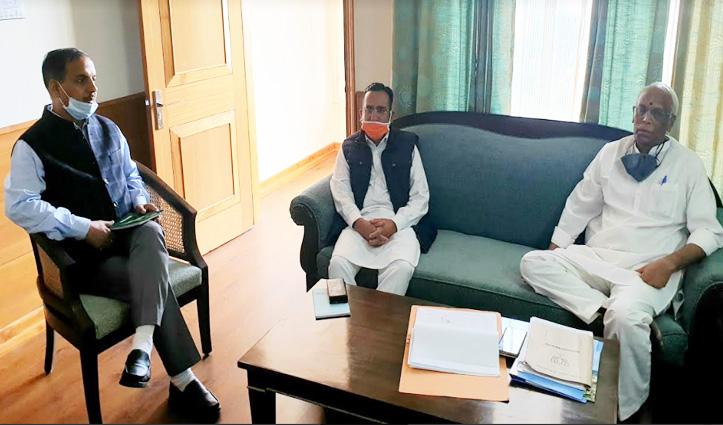 हिमाचल BJP के सभी 17 जिलों में होंगे अपने जिला मुख्यालय, Road Map तैयार