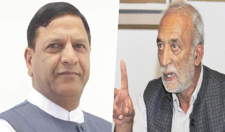 Dr. Bindal को चैन नहीं, अब विधायक सिंघा ने विस में भर्तियों पर लपेटा