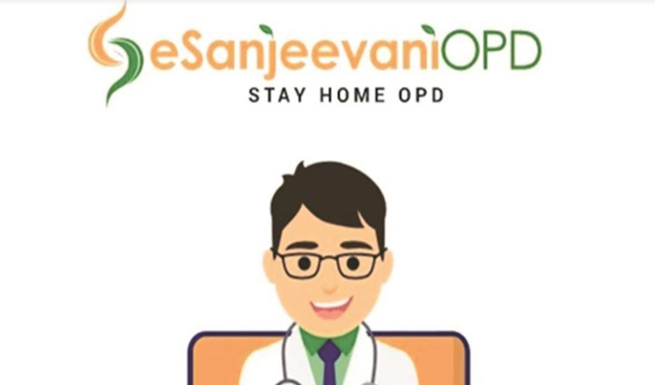 अब घर बैठे डॉक्टर से करवाएं इलाज, MCH-32 में शुरू होगी E-Sanjeevani OPD