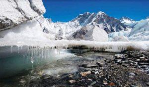 Himachal में हर साल कितनी गिर रही बर्फ, प्रभावित क्षेत्रों का अब लगाया जा सकेगा अनुमान