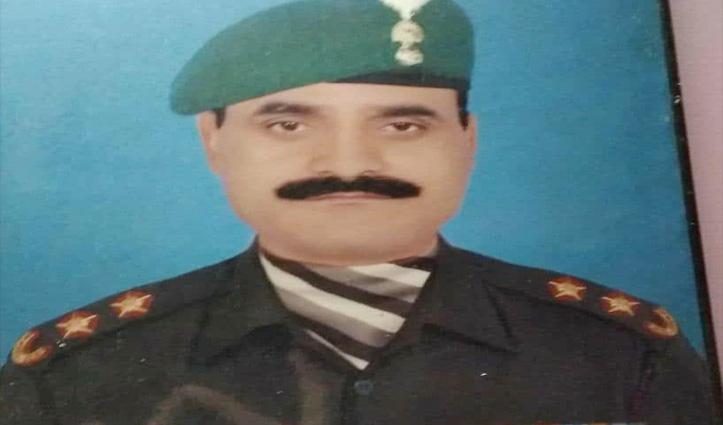 Kargil Vijay Diwas-2020: 21 साल बाद भी कारगिल युद्ध का मंजर जांबाज पदम की आंखों के सामने यूं आ जाता है