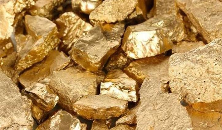 MP के इस शहर में मिला सोने का भंडार, बिजली उत्पादन के बाद अब स्वर्ण उत्पादन के लिए भी जाना जाएगा