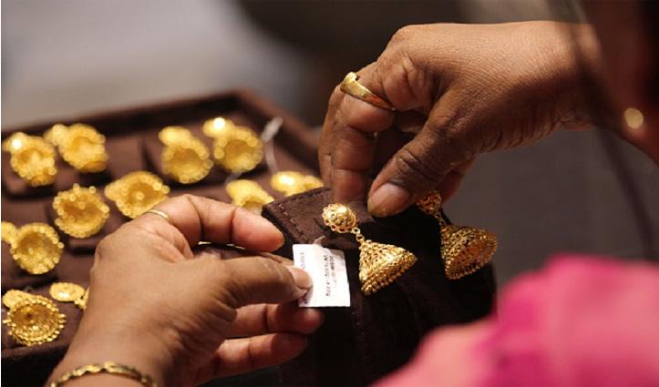आज तक इतना महंगा कभी नहीं हुआ सोना; Silver भी 61,000 रुपए/किलो के पार