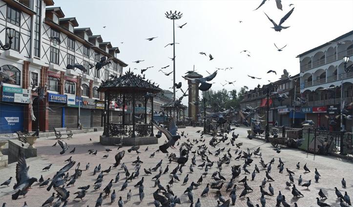 J&K: लश्कर का टॉप कमांडर इश्फाक खान ढेर; पुलिस का दावा- Srinagar हो गया 'आतंकी मुक्त'