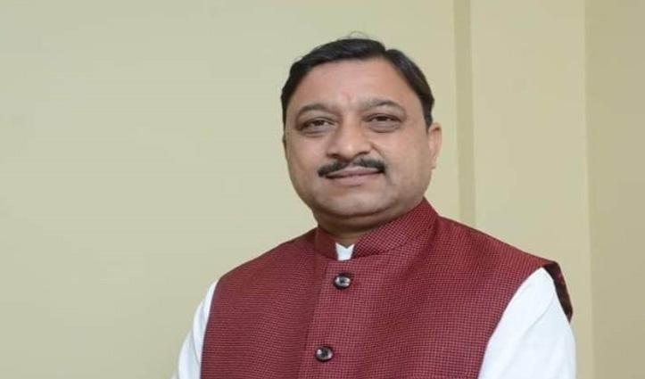 Big Breaking: सांसद सुरेश कश्यप होंगे हिमाचल BJP के नए अध्यक्ष