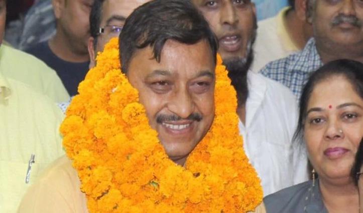 Suresh Kashyap Appointed Himachal Pradesh BJP President