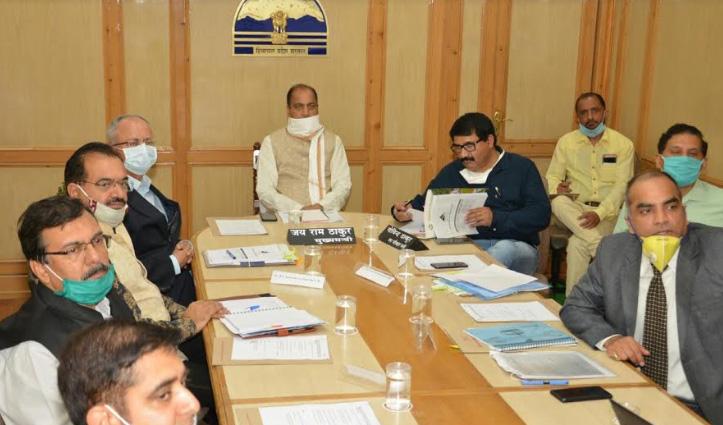 हमीरपुर में बनेगा ट्रांसपोर्ट नगर, HRTC के बेड़े में शामिल होंगी 250 नई बसें