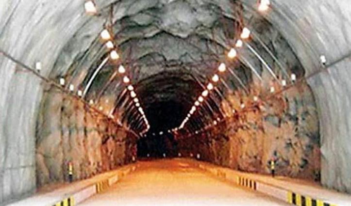 46 Km कम होगी Leh and Ladakh की दूरी, पर्यटकों के लिए भी आकर्षण का प्रमुख केन्द्र होगी Atal Tunnel