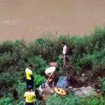पहाड़ी राज्य में बारिश का कहर, नदी पार करती तीन महिलाएं बहीं, एक का शव बरामद