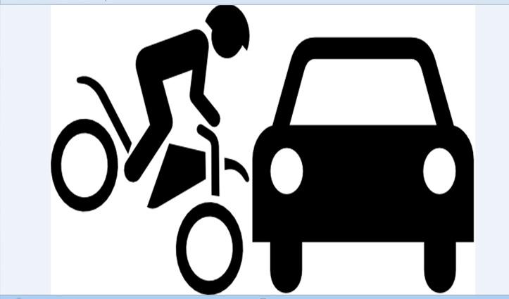 ऊना के झलेड़ा में Bike लेकर जा रहा था Bihar का युवक, बीच रास्ते कार चालक ने मार दी टक्कर