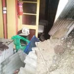 भारी बारिश में गिरा 2 मंजिला मकान, मां और दो बेटियों की मौत, पिता की हालत गंभीर