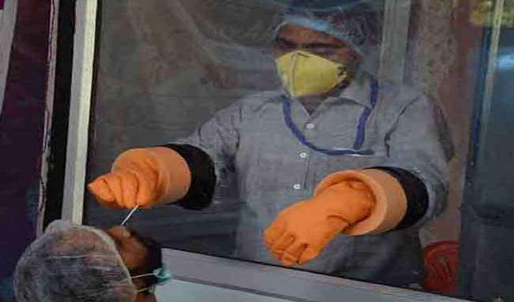 उत्तराखंड Covid-19: आज 37 नए मामले आए सामने; 3161 हुआ संक्रमितों का आंकड़ा