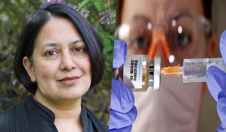 ऑक्सफोर्ड की प्रोफेसर का दावा: ज्यादातर लोगों को नहीं होगी Covid-19 Vaccine की जरूरत