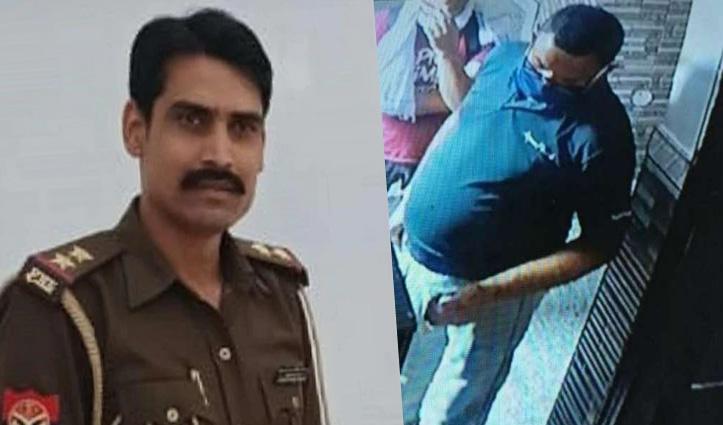 विकास दुबे कांड: मुखबिरी के शक में पूर्व SO विनय तिवारी और SI केके शर्मा गिरफ्तार; हरियाणा में दुबे की तलाश तेज