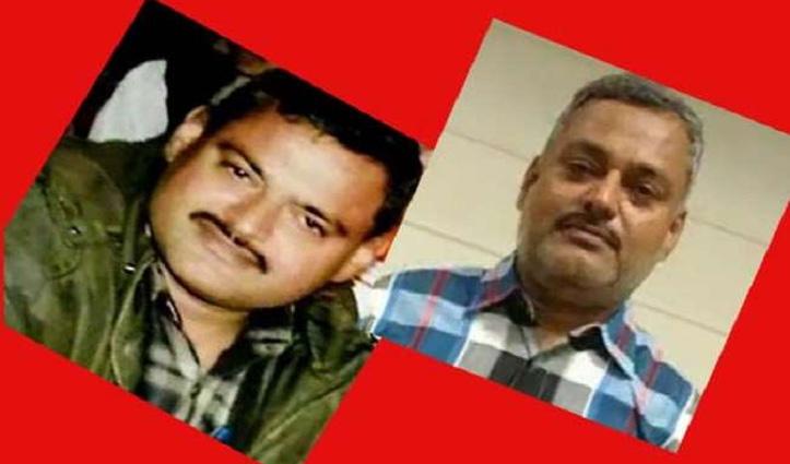कानपुर Encounter कांड: STF के DIG अनंत देव हटाए गए, दुबे का एक साथी हरियाणा से अरेस्ट